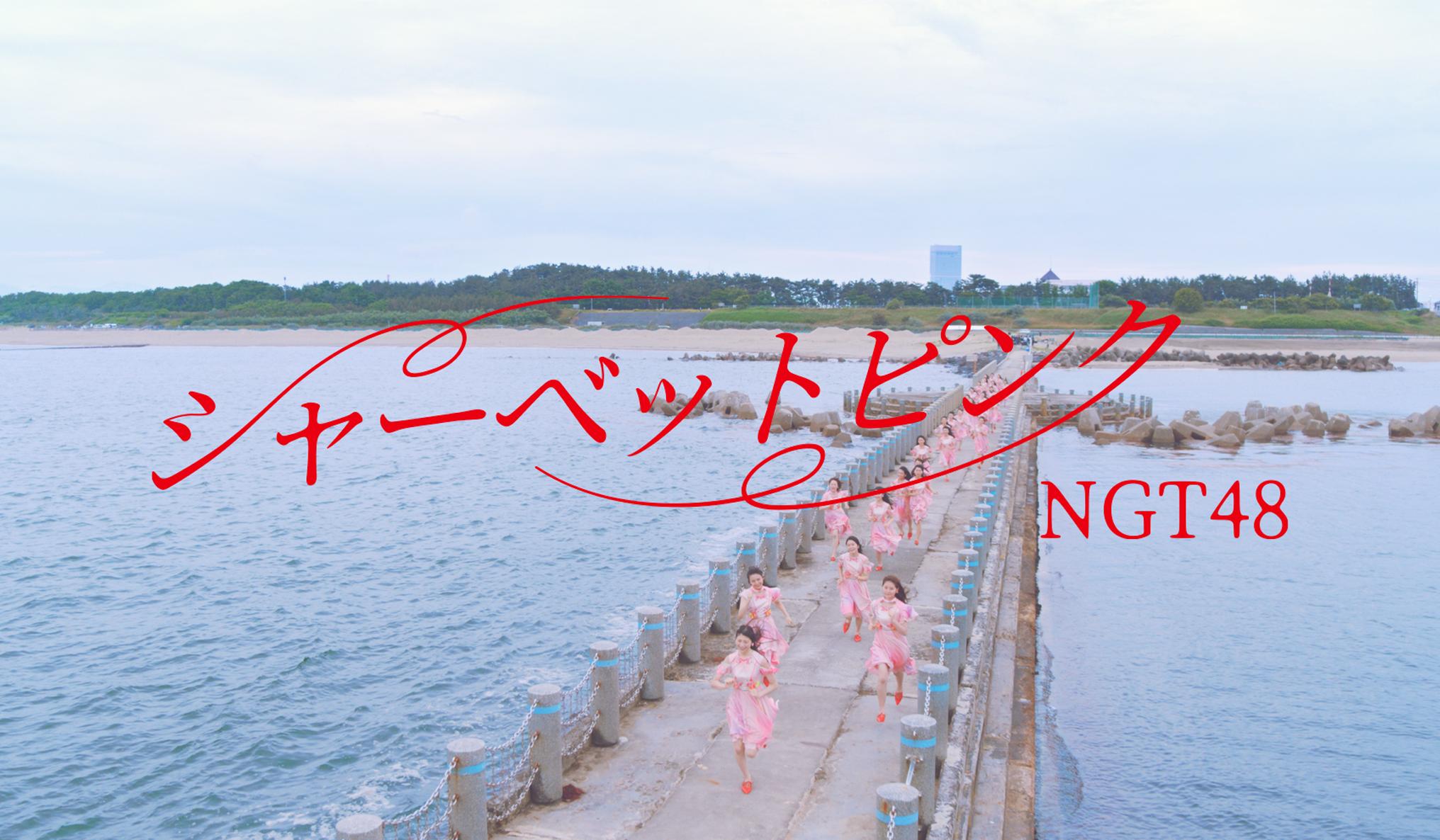 NGT48 イメージ